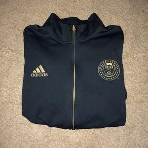 Adidas Philadelphia union jacket